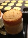 cooled vanilla coconut flour cakes.jpg